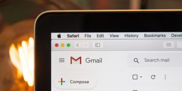 5 Steps Towards a Secure Gmail Account screenshot