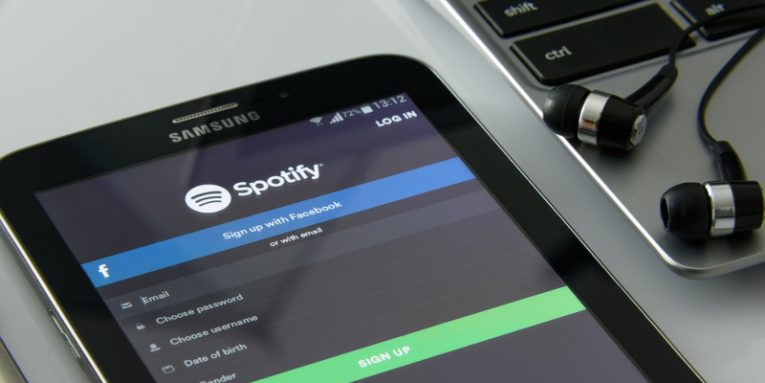 Spotify Resets Passwords After Detecting Suspicious Activity