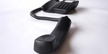 Beware of Schemers Introducing Themselves as BT Group (British Telecom) Operators screenshot