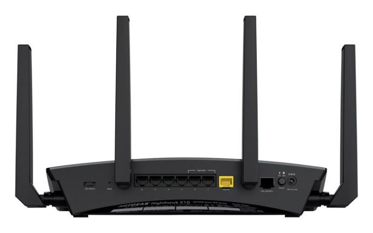 How to Reset Forgotten NETGEAR Router Default Password (With