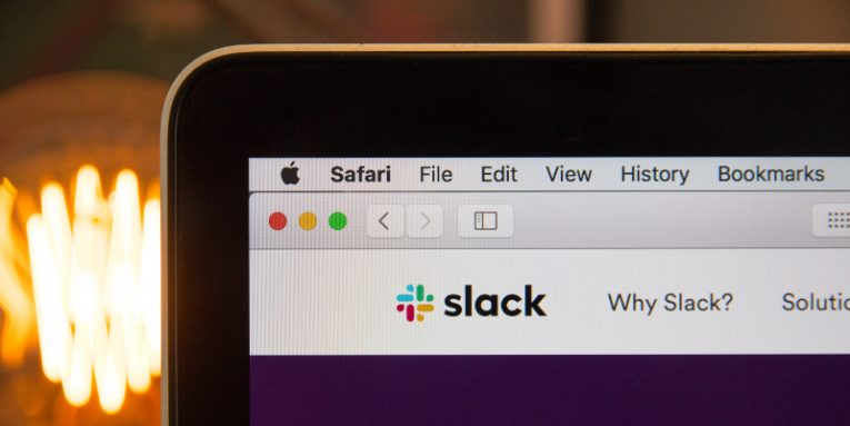 Slack Resets Passwords After 2015 Data Breach