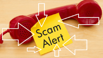 What's a Recruiting Scam, and How Does it Work? screenshot