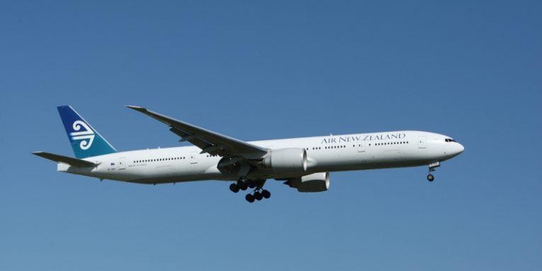 Air New Zealand Phishing Attack