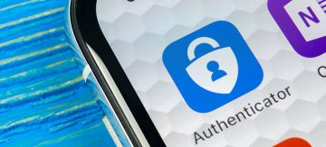 How to Set up and Use Microsoft Authenticator Qr Code screenshot