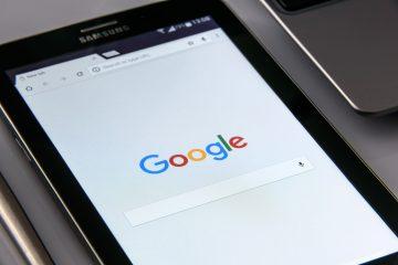 How to Stop Google Calender Spam screenshot