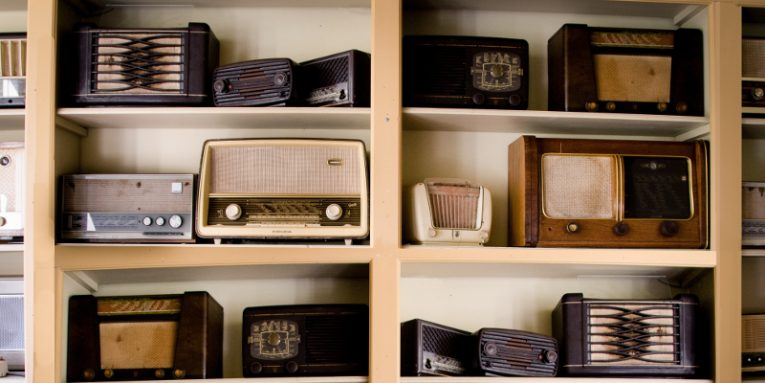 IoT Radio Vulnerability Telnet