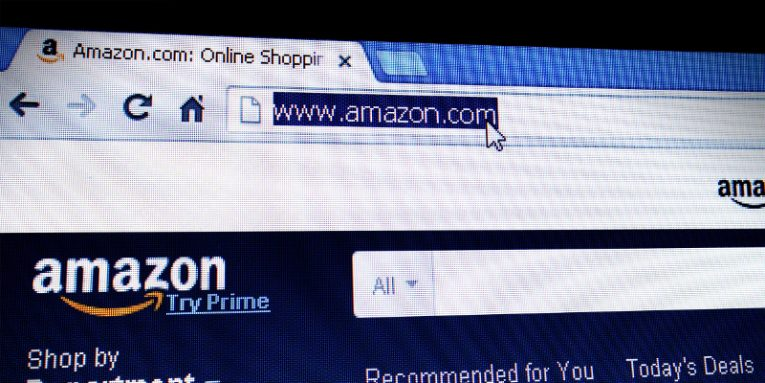 Amazon Customers Scammed out of £400 thousand