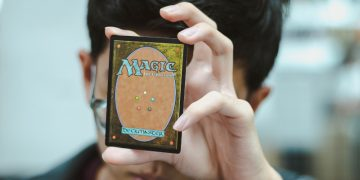 The Creator of 'Magic: The Gathering' Warns Users to Change Passwords After a Massive Data Breach screenshot