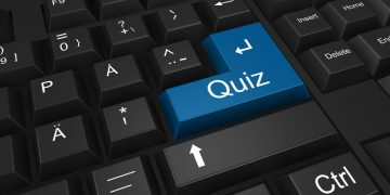 Do You Think You Are an Expert in Password Security? Take This Quiz to Find Out screenshot