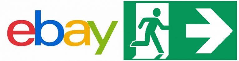 Ebay löschen wie konto eBay