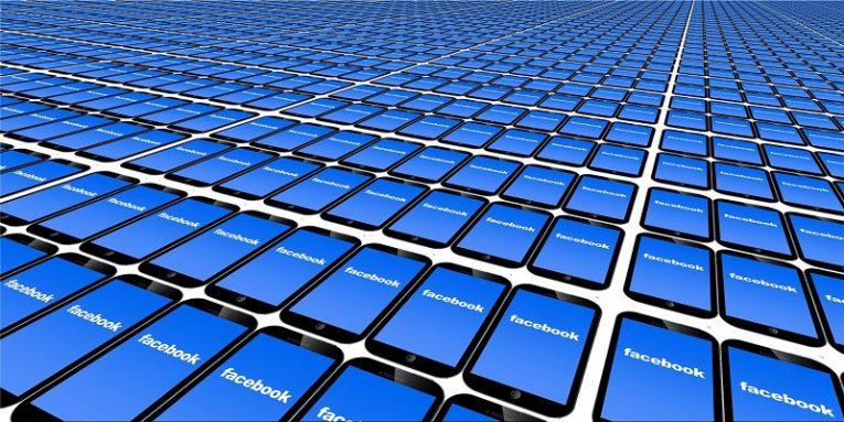 リセット facebook パスワード