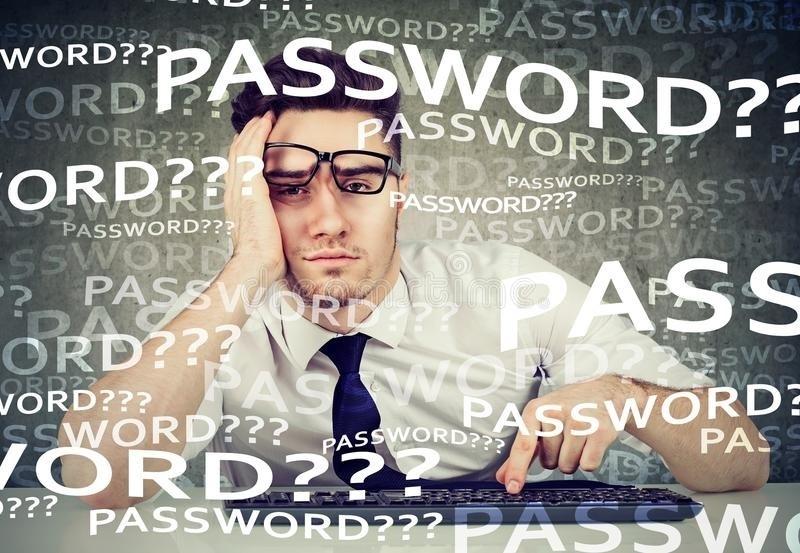 如何在2020年避免密碼被黑客入侵 screenshot