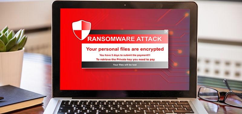LockerGoga streeft ernaar kritieke infrastructuur wereldwijd aan te vallen door deel te nemen aan inspanningen als onderdeel van een Ransomware Trio screenshot