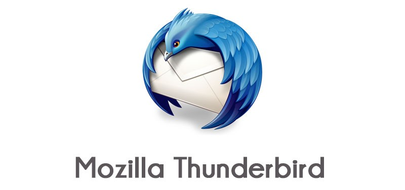 How to Change Your Thunderbird Password screenshot
