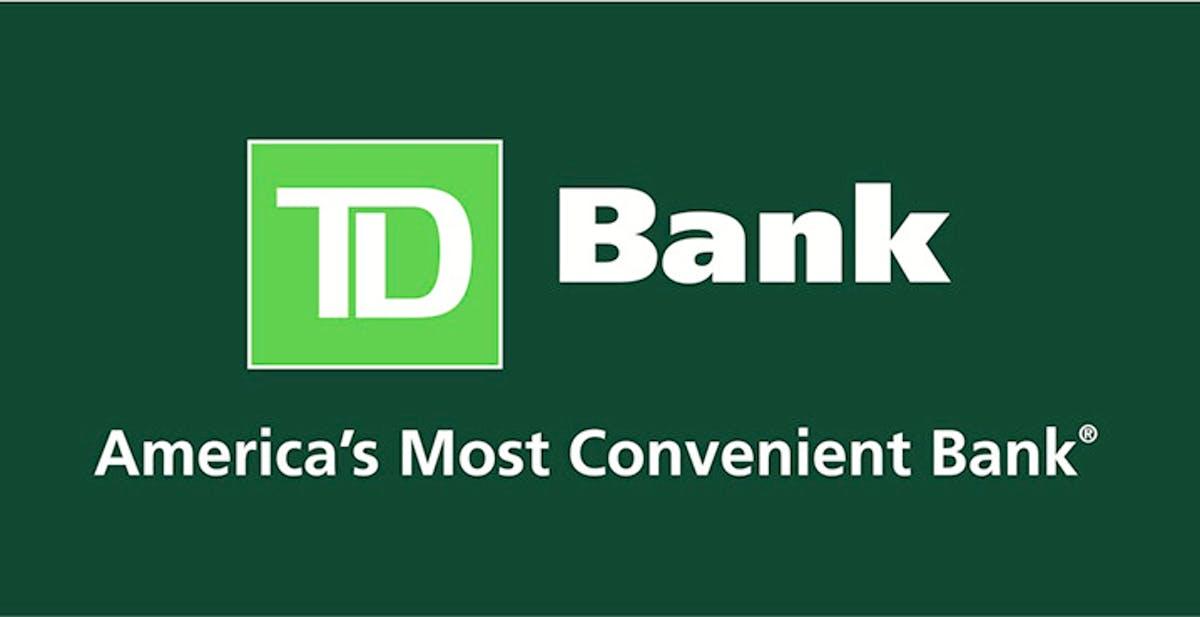 How to Reset Your Forgotten TD Bank Online Login Password screenshot
