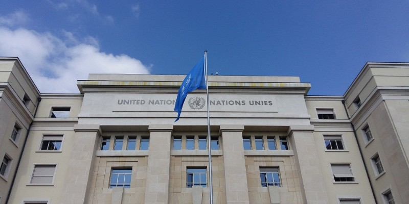 The UN Deliberately Hid a Massive Hacking Attack That Could Have Put a Lot of People in Danger screenshot