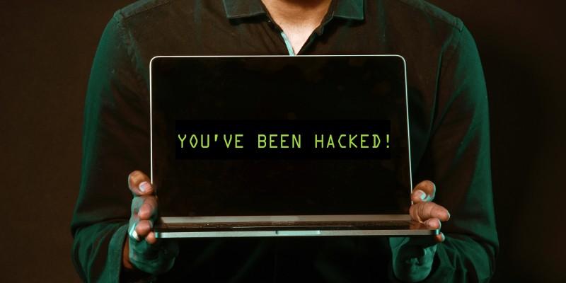 研究人員聲稱弱密碼被指責為2019年30%的勒索軟件感染 screenshot