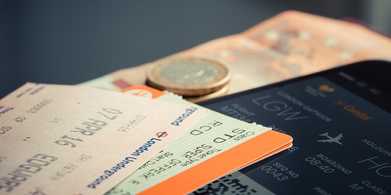 Here's Why Printing Boarding Tickets Is a Bad Idea from a Security Standpoint screenshot