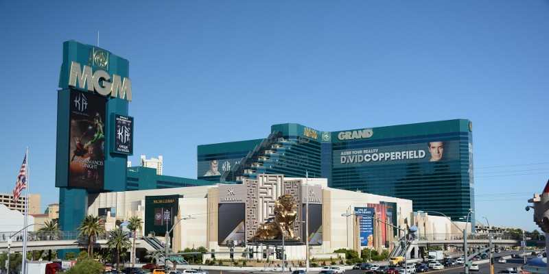 MGM Resorts Data Breach