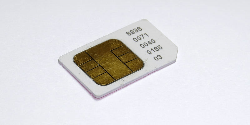 Authorities Warn That SIM Swapping Could Help Hackers Take over Personal Devices and Accounts screenshot
