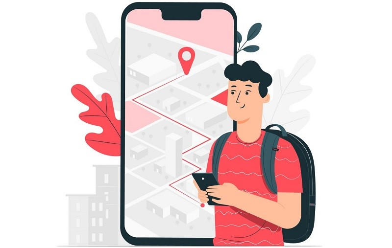 How to Turn off Google Location Tracking screenshot
