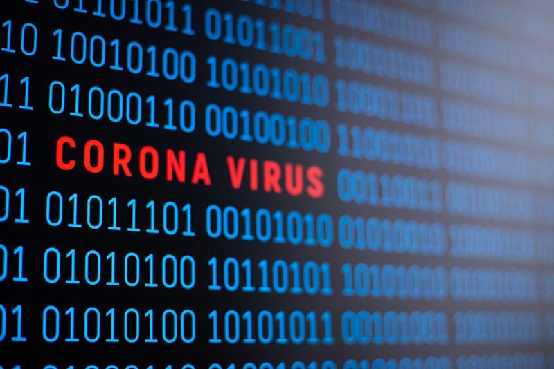 hawkeye malware coronavirus exploit