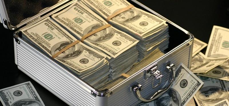 Laut Fbi haben Ransomware-Entwickler in den letzten 6 Jahren 140 Millionen US-Dollar eingespielt screenshot