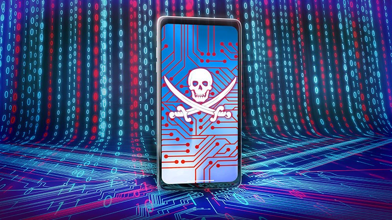 Anatsa Android Malware Uses Fake Delivery Notifications to Infect Victims screenshot