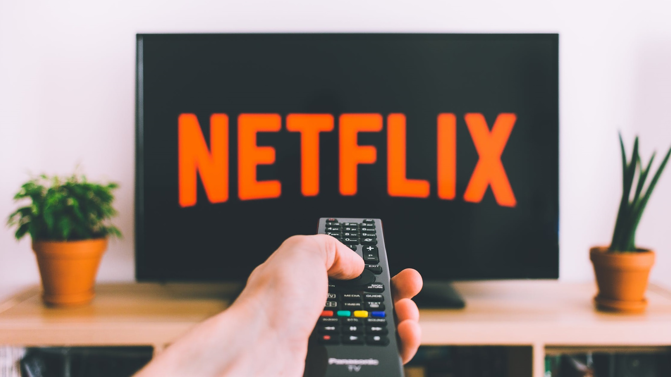 How to Set up a PIN for Netflix Profiles screenshot