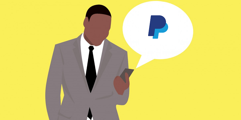 Watch out for Fake PayPal SMS Messages That Are Used by Schemers! screenshot