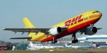 Schemers Are Using the Good Name of DHL to Perform Phishing Attacks screenshot
