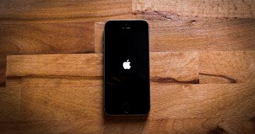 Wie verschlüsseln Sie Ihr iPhone und was ist Geräteverschlüsselung? screenshot