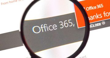 Office 365 Issue - How to Fix