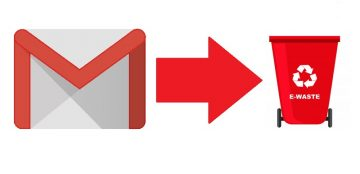 How to Delete Your Gmail Address Without Deleting Your Google Account screenshot