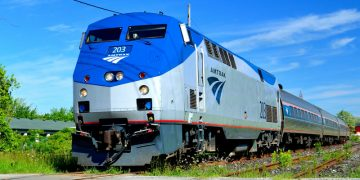 De persoonlijke informatie van klanten is mogelijk blootgesteld aan een Amtrak-datalek screenshot