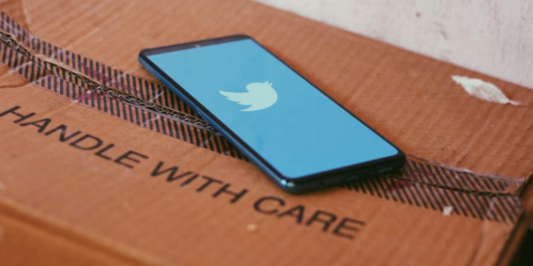 Twitter Business Clients Data Breach