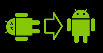What Is Android Recovery Mode and How to Use It screenshot