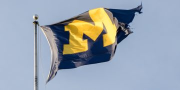 The University of Michigan Blames Password Leaks on Third-Party Data Breaches screenshot