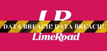 LimeRoad Denied the Data Leak of 1.29 MN Customer but Confirmed by Us-Based Cybersecurity Firm Cyble screenshot