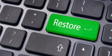How to Create a Restore Point in Windows 10 screenshot