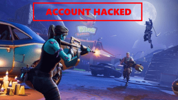 Stolen Fortnite Accounts Are Making Millions for Cybercriminals screenshot