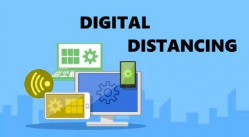 Digital Distancing and Its Impact on Your Virtual Security screenshot