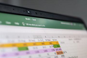 恶意Excel文件执行盗窃密码的恶意软件 screenshot