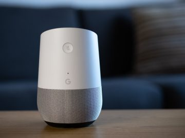 Have You Made Sure That Your Google Home Is Secure? screenshot