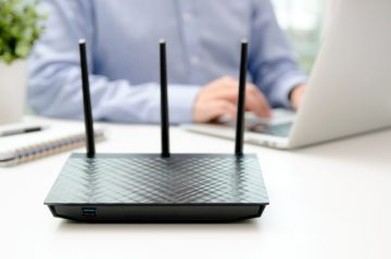 Better Business Bureau Warns of Rise in Router Takeovers screenshot