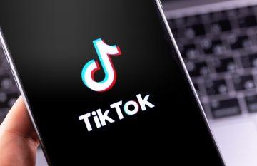 哦!可以在浏览器中绕过TikTok的多重身份验证 screenshot