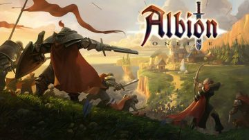 Emails and Encrypted Passwords of Albion Online Forum Users Were Stolen screenshot
