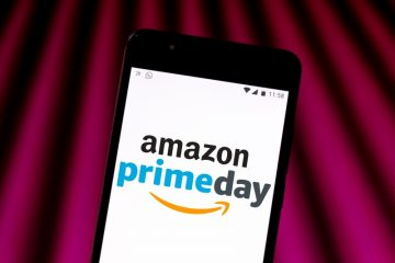 Watch Out for Phishing Emails Exploiting Amazon Prime Day Deals screenshot