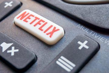Phishers använder en falsk Netflix-webbplats på arabiska för att stjäla inloggningsuppgifter screenshot